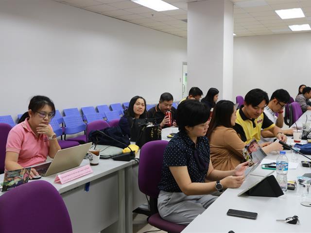 วิจัยด้านชีวสารสนเทศ(Bioinformatics)