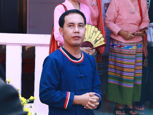 MAI university of phayao