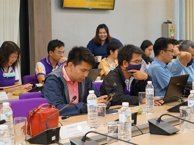 ICT KM ครั้งที่ 1