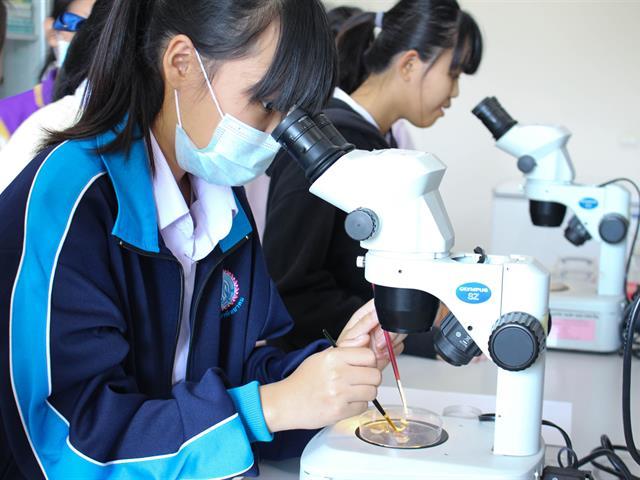 คณะวิทยาศาสตร์ มหาวิทยาลัยพะเยา