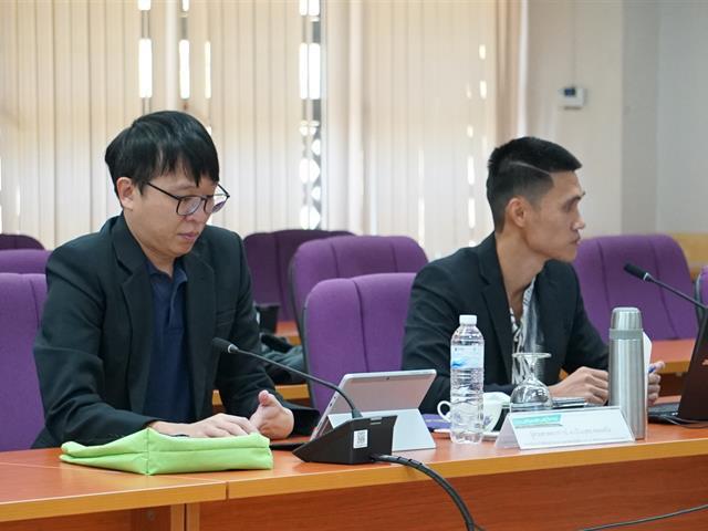 MOU 22 บริษัท โครงการบัณฑิตพันธุ์ใหม่ฯ
