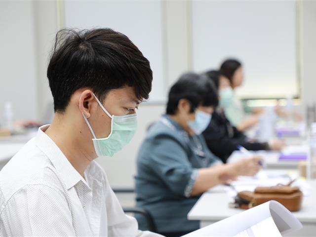 คณะทันตแพทยศาสตร์ ม.พะเยา จัดโครงการส่งเสริมให้ความรู้ด้านการประกันคุณภาพการศึกษา เพื่อการพัฒนาตัวบ่งชี้