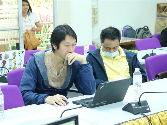 """คณะเกษตรศาสตร์ฯ จัดการประชุม """"การพัฒนากลไกการขับเคลื่อนห่วงโซ่อุปทานและกลไกทางการตลาดของสินค้าทางเกษตรในภาคเหนือตอนบน 2"""""""