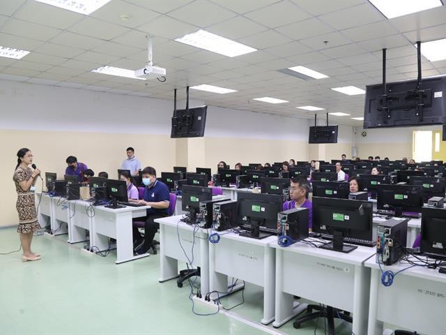 มหาวิทยาลัยพะเยา UP-DMS