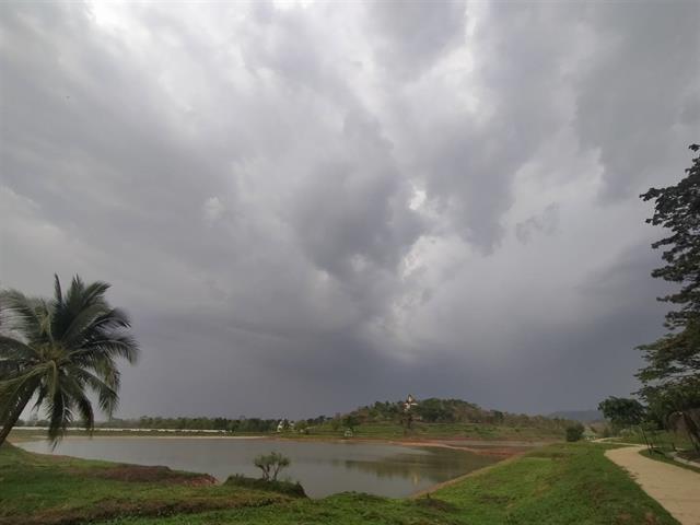 มหาวิทยาลัยพะเยา เร่งแก้ไขปัญหาน้ำ สำรวจเส้นทางน้ำรองรับน้ำในฤดูฝน