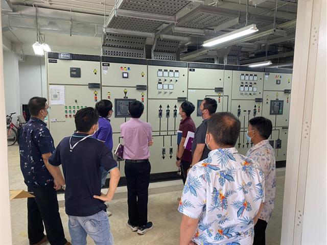 การไฟฟ้าส่วนภูมิภาค