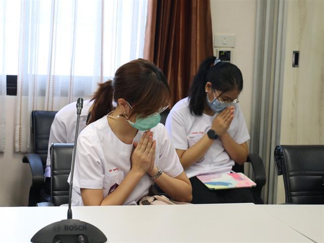 ติดตามการจัดการเรียนการสอนนิสิตแพทย์