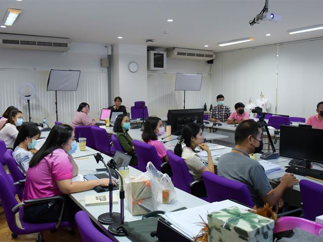 โครงการวิทยาลัยการศึกษารักษ์โลก รักษ์สิ่งแวดล้อม (SE Green & Clean)